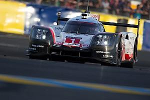 WEC Actualités La Porsche 919 Hybrid, bijou technologique aux standards de la F1