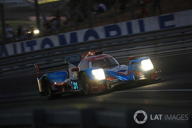 """""""Si fueran las 12 horas de Le Mans, habríamos ganado"""", asegura Senna"""