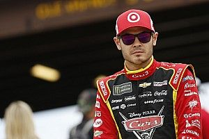 Kyle Larson's rise a timely boon for Chevrolet