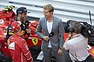 Nico Rosberg über neuen RTL-Job: