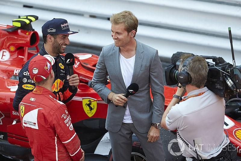 """Nico Rosberg über neuen RTL-Job: """"Völlig neutral und kritisch"""""""