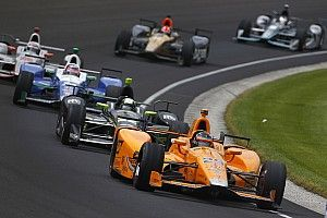"""Carlin: McLaren """"too late"""" to enter IndyCar in 2019"""
