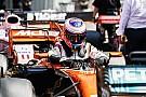 Формула 1 Баттон отримав штраф у три позиції на старті наступної гонки