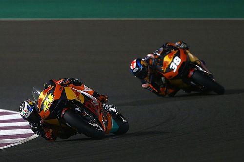 Pol Espargaró: motos de KTM e Yamaha são muito diferentes
