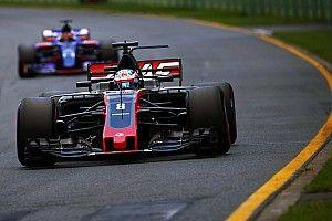 """【F1】グロージャン、""""これがF1のあるべき姿""""と今季マシンを絶賛"""