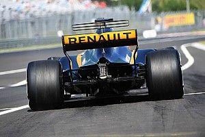 【F1】信頼性に苦しむルノー、PUコンセプト一新で「変更しすぎた」