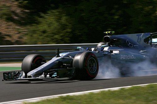 """Bottas : """"Ferrari avait clairement l'avantage"""""""