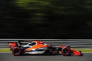 Formule 1 Actualités Honda explique l'échec de son nouveau moteur