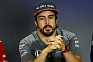 Alonso says Indy the only positive moment of 2017