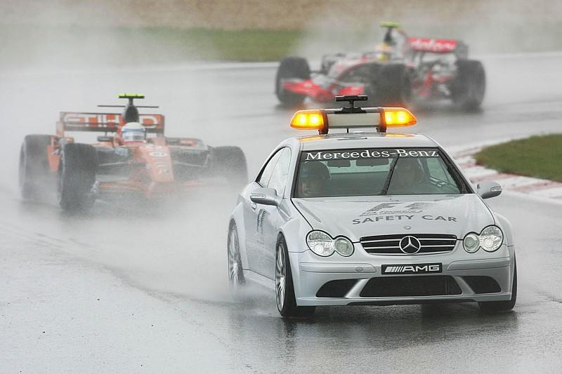 Terug naar 2007: De knotsgekke Grand Prix op de Nürburgring