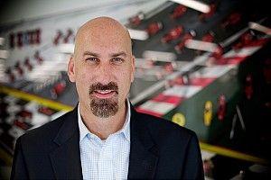 Motorsport TV stelt Kevin Annison aan als president