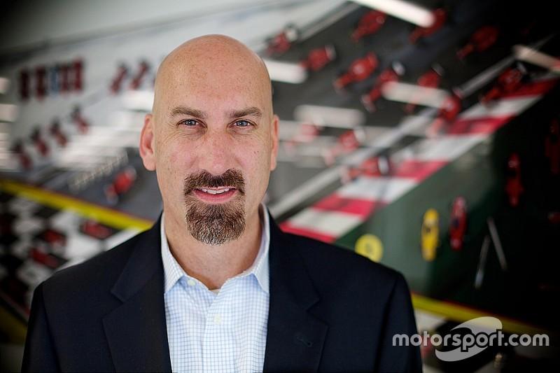 Бывший директор Fox Sports SPEED стал президентом Motorsport TV