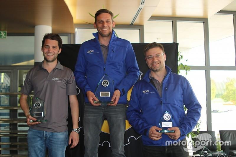 OPC Challenge: Zweiter Saisonsieg für das Flammer-Team