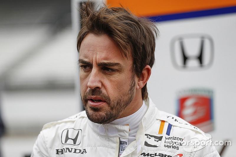 Alonso nem térhet vissza a Hondához, így kizárt, hogy a Red Bull pilótája legyen