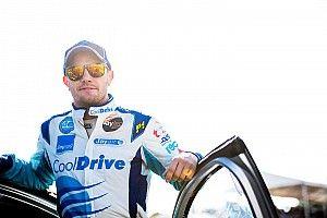 Blanchard calls time on Supercars driving career
