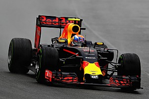 Button: Verstappen is ongekend goed, één van de beste F1-coureurs