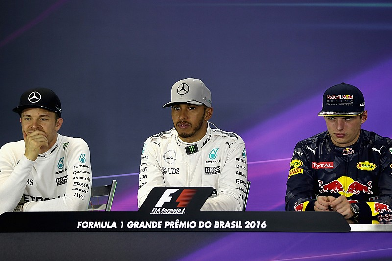 Brazilian GP: Post-race press conference
