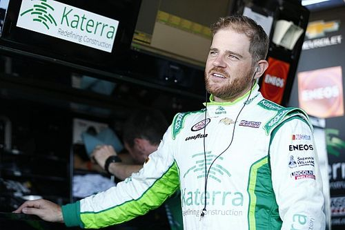 Justin Marks fastest in first Xfinity practice at Road America