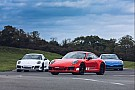 Automotive Porsche Inggris tampilkan 911 Carrera 4 GTS British Legends Edition