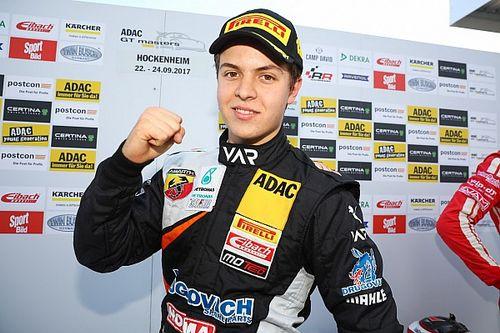 Van Amersfoort Racing geeft F4-talent eerste kans in Formule 3