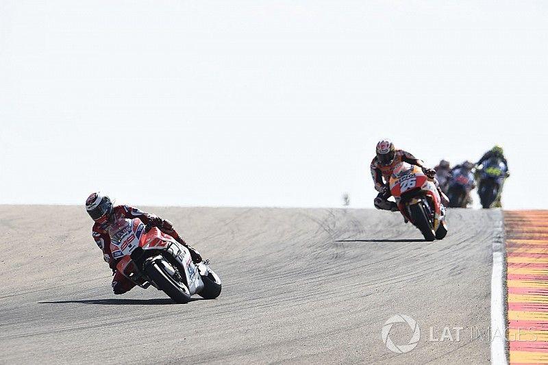 "Lorenzo feels first Ducati win now ""very close"""