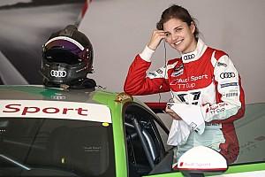 Egyéb autósport Motorsport.com hírek Keszthelyi: nyomtunk egy Verstappent pepitában!
