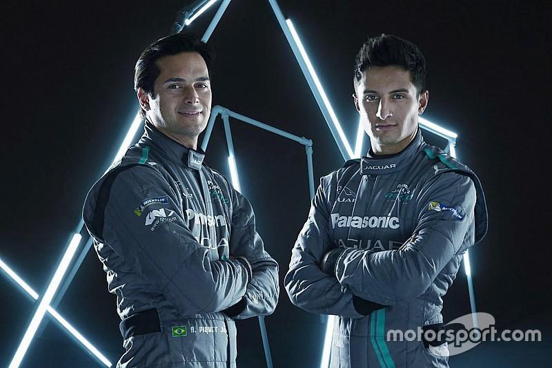 Piquet csatlakozik a Janguár Formula E-s csapatához
