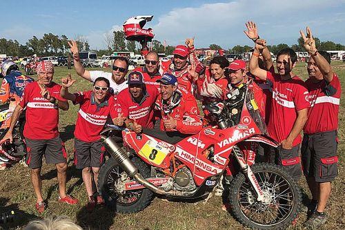 'HIMOINSA Team, la roja del Dakar', la historia de David contra Goliat