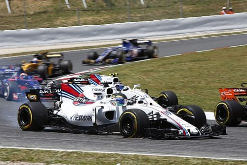 Massa column: Alonso clash cost us fourth place