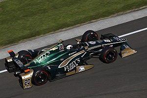 Indy 500: Carpenter tercepat di hari ketiga latihan, Alonso naik ke-4