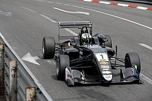 فورمولا 3 الأوروبية تقرير السباق فورمولا 3: إريكسون يفوز بالسباق الافتتاحيّ في جولة بو بعد حادث إيلوت