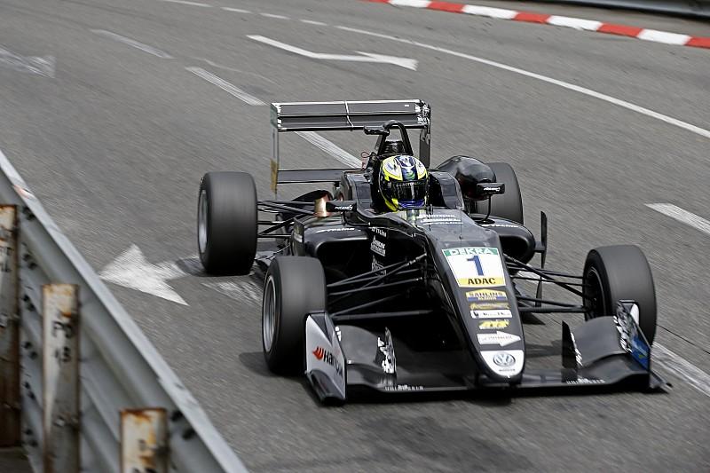فورمولا 3: إريكسون يفوز بالسباق الافتتاحيّ في جولة بو بعد حادث إيلوت