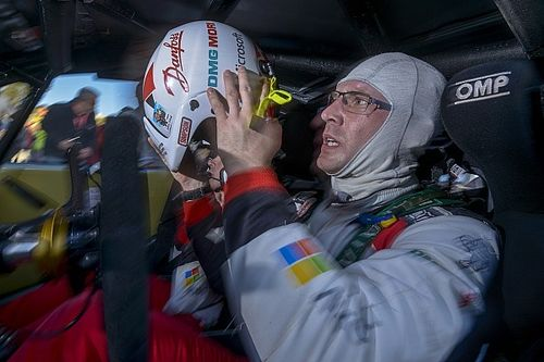 "Latvala says Portugal was ""toughest rally"" after hospitalisation"