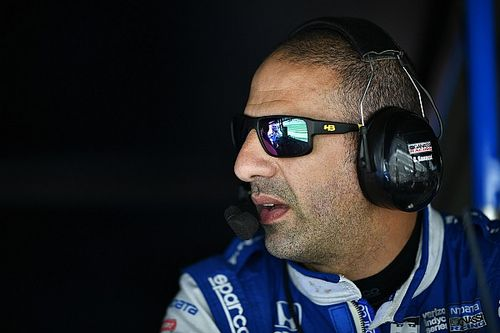 Kanaan remplace Bourdais aux 24 Heures du Mans