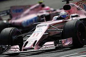 Force India akan bawa update terbesar musim ini ke Silverstone