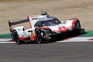 【WEC】ニュルFP:ポルシェが連続トップ。新エアロでトヨタに1秒差