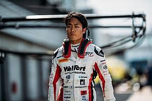 Формула 1 Новость Мацушита сядет за руль машины Sauber на тестах в Венгрии