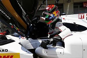 Formule 1 Actualités Hartley se sent prêt pour la F1 grâce au LMP1