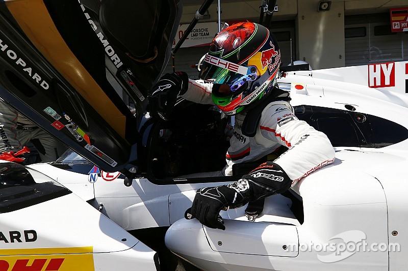 Revenir en LMP1 était une priorité pour Hartley après la F1