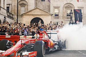 Формула 1 Избранное Библиотека Motorsport.com: «Гид по Гран При»