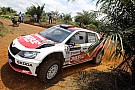 Other rally Malaysia APRC: Gill becomes two-time champion with Johor win