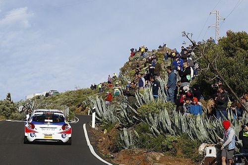 Confermato nel calendario 2017 il Rally Islas Canarias El Corte Inglés