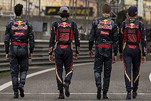 Пять примеров для Элбона. Все пилоты, попавшие в Red Bull через Toro Rosso
