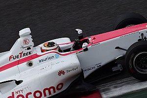 Suzuka Super Formula: Yamamoto dominates, Vandoorne takes debut podium