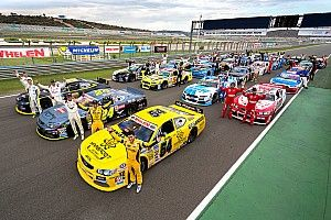 NASCAR Euro Series sets new record for entries
