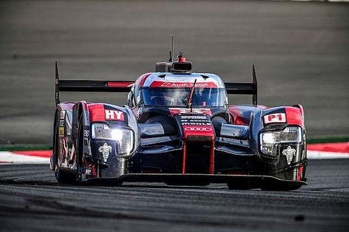 Di Grassi: WEC title would be perfect Audi send-off