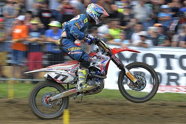 Alessandro Lupino trova il riscatto nel GP di Svizzera
