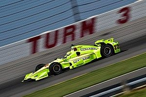 Menards to sponsor Pagenaud for 10 races in 2017