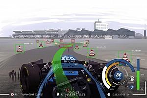 FSG introduceert Formula Student Driverless: Studenten gaan autonoom racen