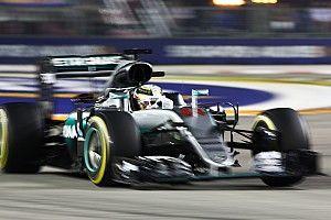 Motorsport Debrief: Mercedes accepts potential for Singapore slog
